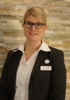 logis manager & Corporate Happiness representative - Annika Mücke
