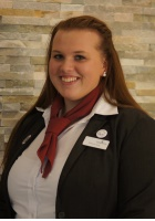 Assistant Housekeeping - Rebecca Sjuts